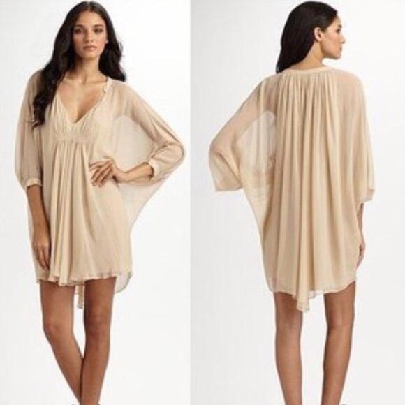 921a081e2ff4 Diane Von Furstenberg Dresses   Skirts - DVF Fleurette Dress